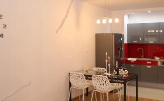doit on s 39 inqui ter d 39 une fissure sur un mur int rieur diagnostic fissures. Black Bedroom Furniture Sets. Home Design Ideas